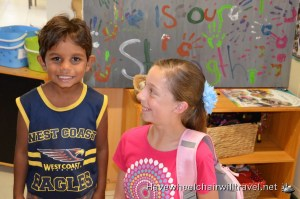 INDIGENOUS LITERACY DAY – OUR EXPERIENCE VISITING A COMMUNITY