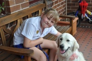 ASSISTANCE DOGS AUSTRALIA – HELPING PEOPLE LIVING WITH DISABILITY