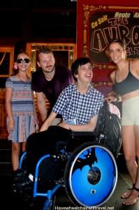 Sydney Festival 2017 - Access & Inclusion