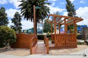 TOUCHED BY OLIVIA – ALICE'S PLAYSPACE, ST ALBANS VICTORIA
