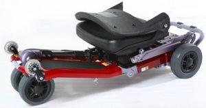 Lightweight Travel Scooter