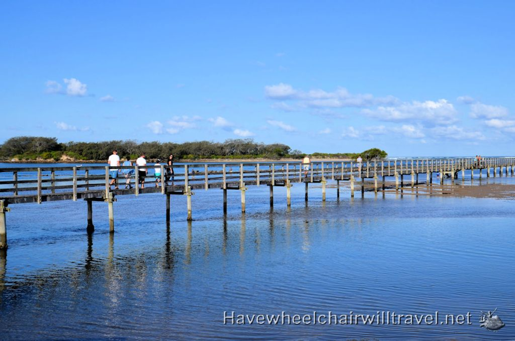 Urunga Boardwalk