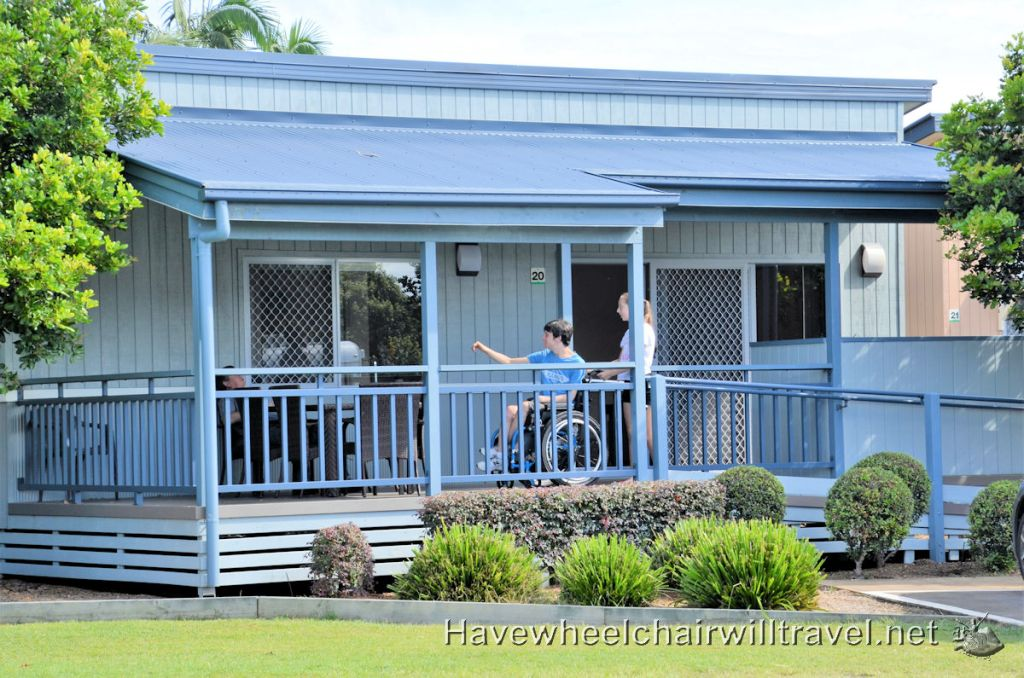 North Coast Holiday Park Urunga