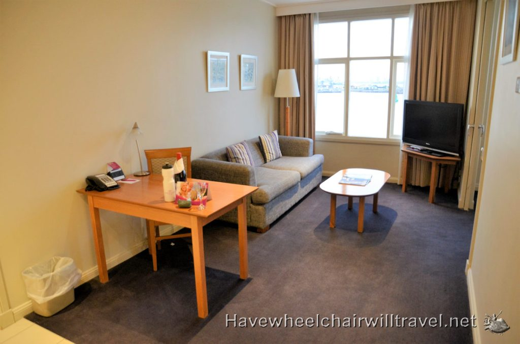 Crowne Plaza Newcastle