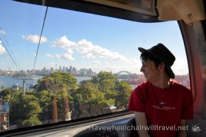 TARONGA ZOO – WHEELCHAIR ACCESSIBLE SYDNEY