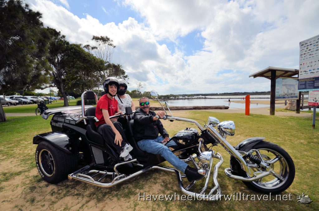 Coffs Harbour Trike Tour