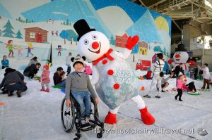 SNOW4KIDS – ACCESSIBLE ACTIVITIES BRISBANE