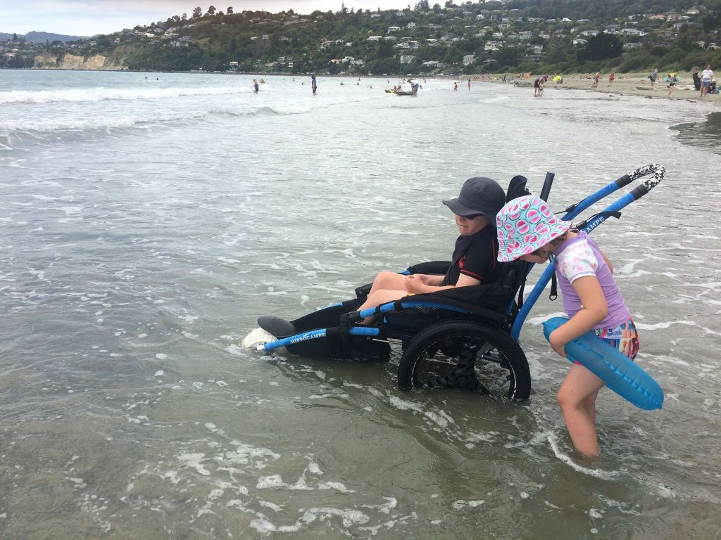 Disability Equipment Solution