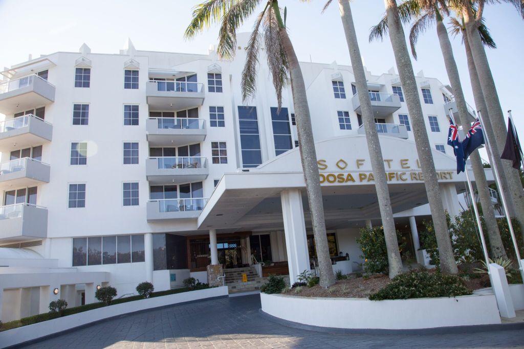Sofitel Nosa Pacific Resort