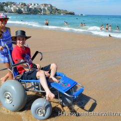 Wheelchair Hire Bali Antique Side Chairs Accessible Sydney Beaches Activities