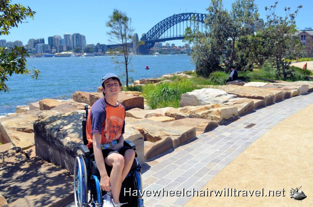 Accessible Sydney