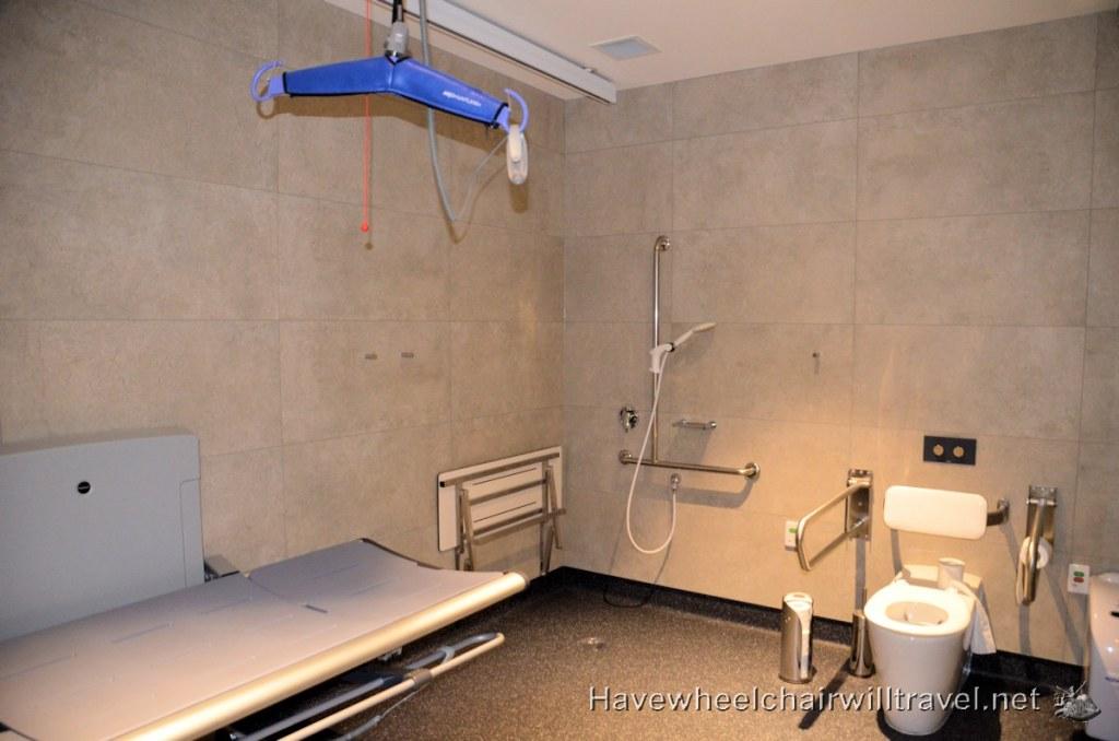 Bupa Therapy Centre
