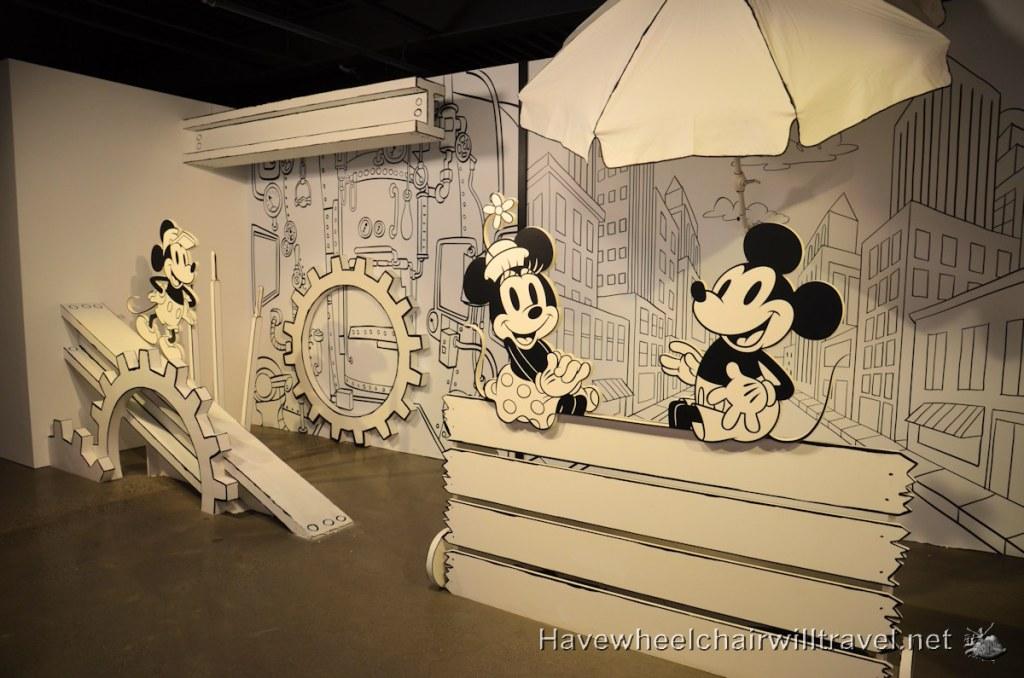Mickey The True Original Exhibition