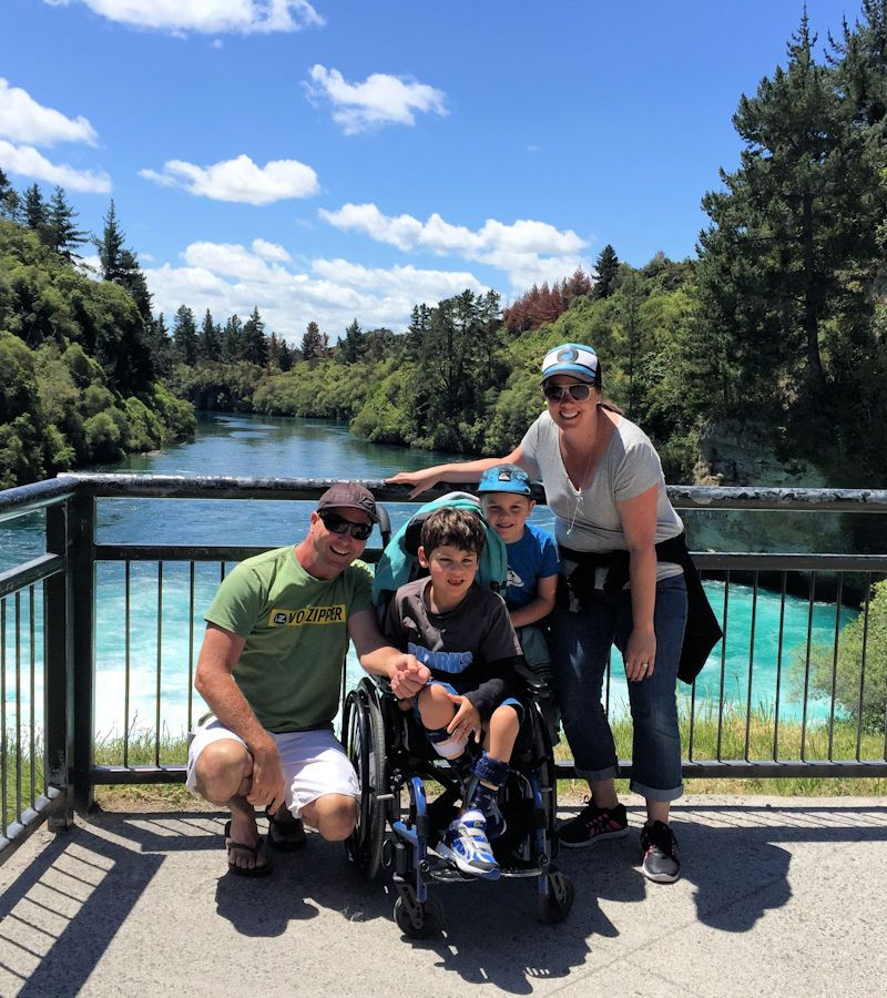 Accessible New Zealand