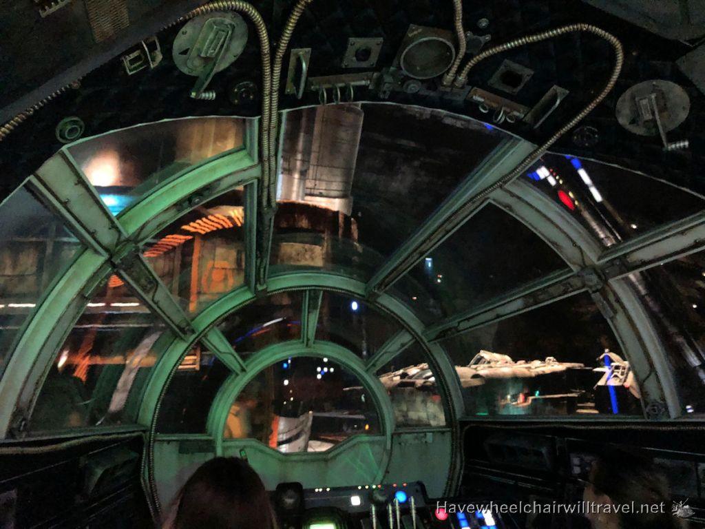 Disneyland's Star Wars Galaxy's Edge