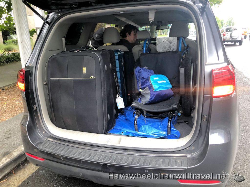 Travel Health & Hygiene - Have Wheelchair Will Travel
