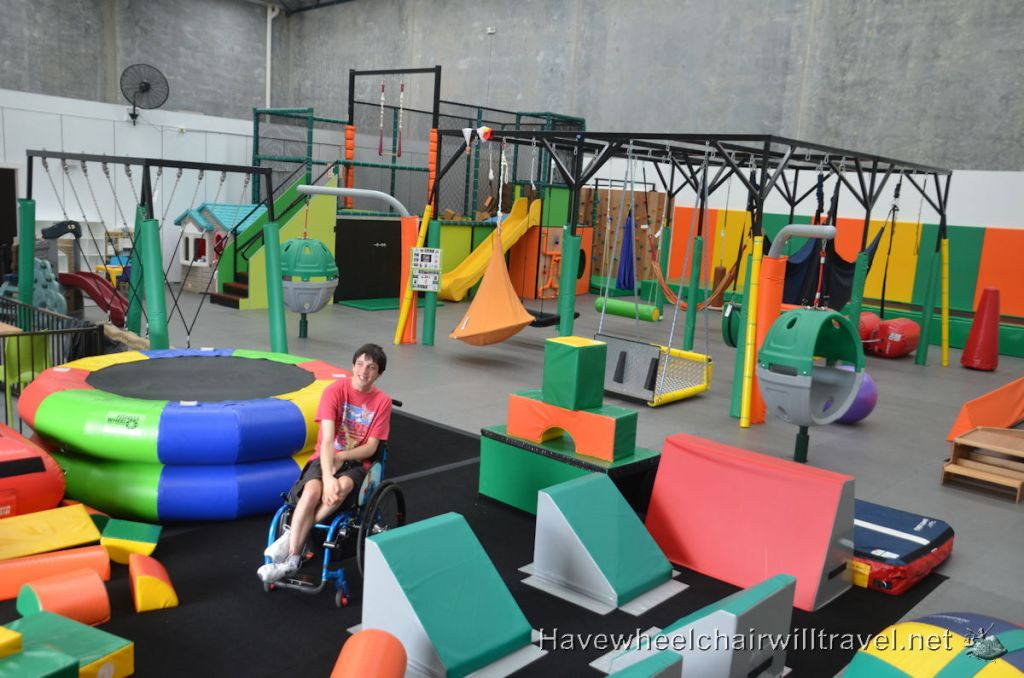 Accessible Indoor Activities In & Around Sydney - Have Wheelchair Will Travel