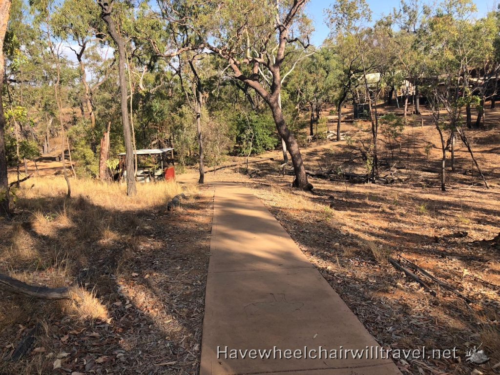 Undara Experience - Have Wheelchair Will Travel