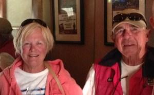 Bob and Pat