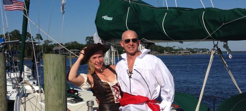 Instant Pirate — Just Add Rum