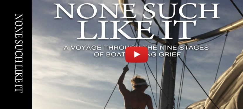 OFFICIAL TRAILER: None Such Like It + 10 eCopy Giveaways!