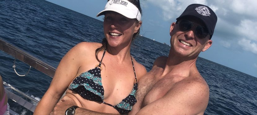 Our Best Day and Worst Day, Both in Bimini
