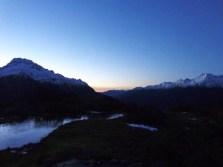 key-summit-sunset