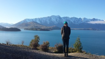 Lake Wakatipu E