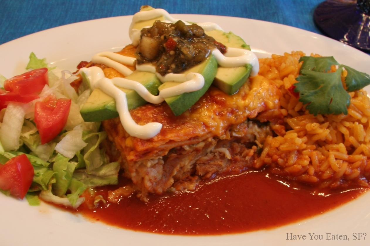 enchiladabake