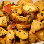 german potato salad dressing