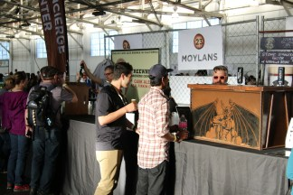 San Francisco craft beer festival