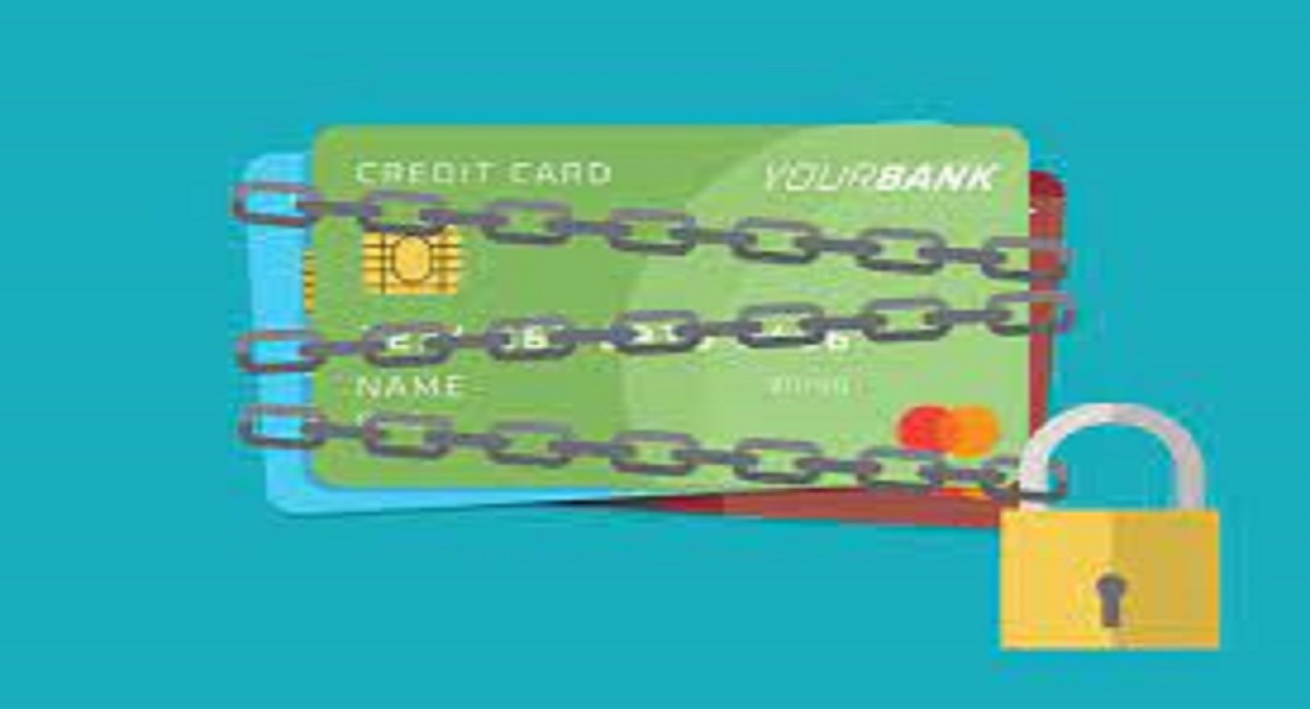 Lock Your Credit