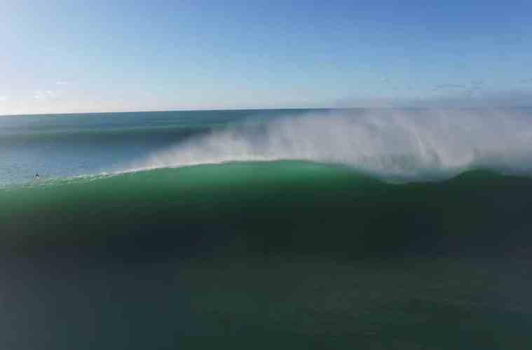 Australie-surf-video