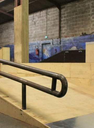Skatepark-Biarritz