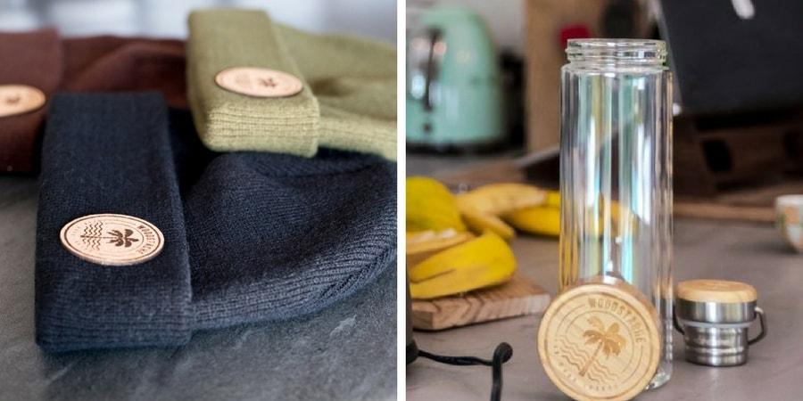 accessoires bois woodstache