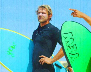 yew board co softboard