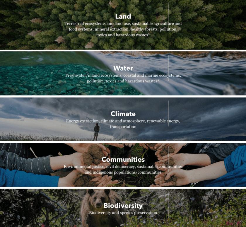 patagonia initiative