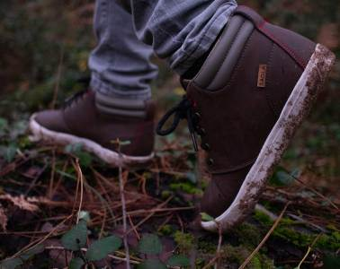 chaussures eco responsables saola