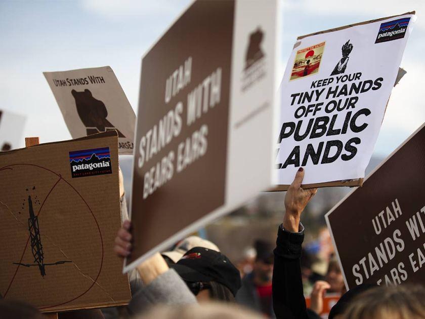 Public Trust : un cri d'alerte pour la préservation des espaces naturels américains