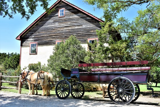 Homestead Heritage Craft Village Waco Texas