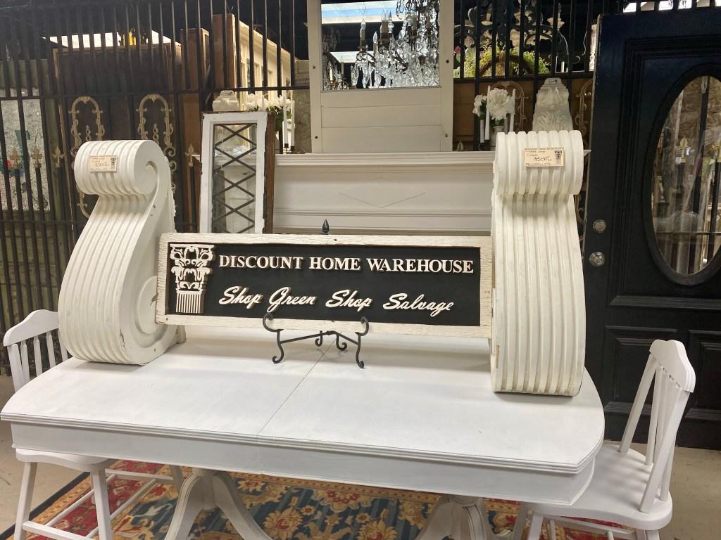 Discount Home Warehouse in Dallas