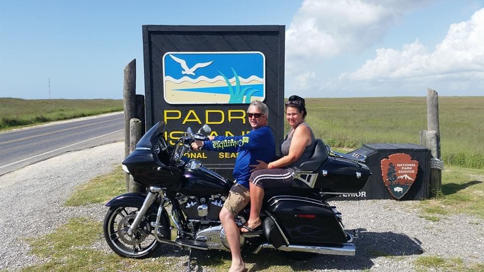Padre Island National Seashore Corpus Christi Texas