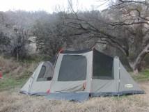 Sulphur Springs Bend TX Campground