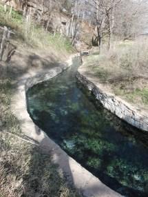 Sulphur Springs Camp Bend TX
