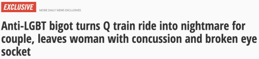 Anti-LGBT_bigot_turns_Q_train_ride_into_nightmare_for_couple_-_NY_Daily_News