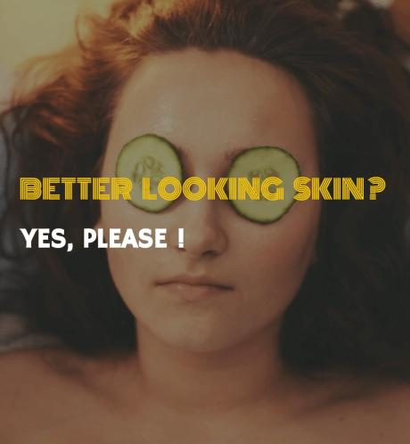 better skin tips
