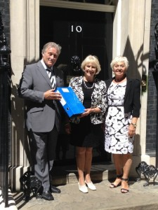 2014 Minister for Older People Petition