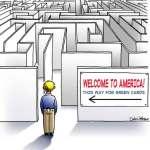 Immigration Concerns: The System is Broken