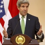 John Kerry will Blame the Failure of US Foreign Policy on the US Military
