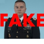 Officers And Stolen Valor:  Why Is This Man Still In Uniform?